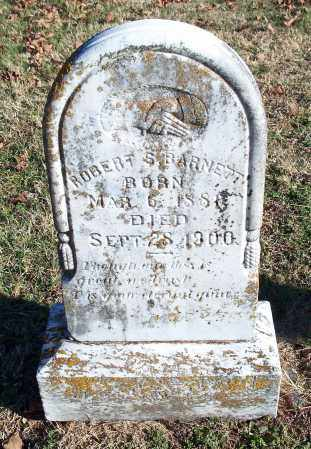 BARNETT, ROBERT S. - Washington County, Arkansas | ROBERT S. BARNETT - Arkansas Gravestone Photos
