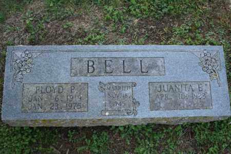 BELL, FLOYD P. - Washington County, Arkansas   FLOYD P. BELL - Arkansas Gravestone Photos