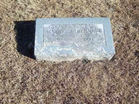 BENNETT, HARRY J. - Washington County, Arkansas   HARRY J. BENNETT - Arkansas Gravestone Photos