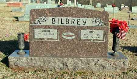 BILBREY, HUSE - Washington County, Arkansas | HUSE BILBREY - Arkansas Gravestone Photos