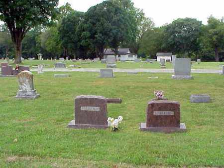 *BLUFF CEMETERY OVERVIEW,  - Washington County, Arkansas |  *BLUFF CEMETERY OVERVIEW - Arkansas Gravestone Photos