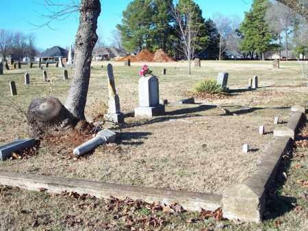 BOND, FAMILY PLOT - Washington County, Arkansas | FAMILY PLOT BOND - Arkansas Gravestone Photos