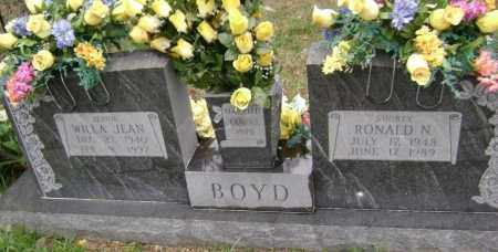 BOYD, RONALD N. - Washington County, Arkansas | RONALD N. BOYD - Arkansas Gravestone Photos