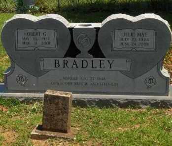 BRADLEY, ROBERT GRAY - Washington County, Arkansas | ROBERT GRAY BRADLEY - Arkansas Gravestone Photos