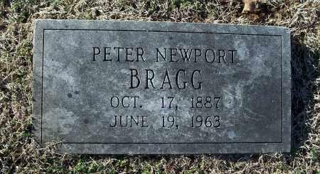 BRAGG, PETER NEWPORT - Washington County, Arkansas | PETER NEWPORT BRAGG - Arkansas Gravestone Photos