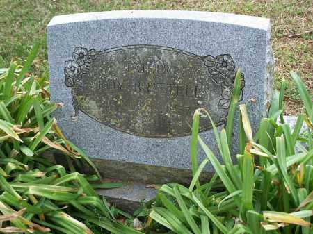 BRITTELL, ROY - Washington County, Arkansas | ROY BRITTELL - Arkansas Gravestone Photos
