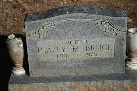 BRUCE, HALEY M. - Washington County, Arkansas | HALEY M. BRUCE - Arkansas Gravestone Photos