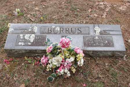 BURRUS, ETTA ESTER - Washington County, Arkansas | ETTA ESTER BURRUS - Arkansas Gravestone Photos