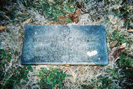 CAMPBELL (VETERAN IW), WILIAM H - Washington County, Arkansas | WILIAM H CAMPBELL (VETERAN IW) - Arkansas Gravestone Photos