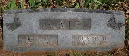 CATE, ROSIE G. - Washington County, Arkansas | ROSIE G. CATE - Arkansas Gravestone Photos