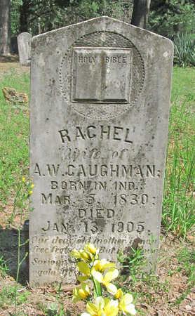 CAUGHMAN, RACHEL - Washington County, Arkansas | RACHEL CAUGHMAN - Arkansas Gravestone Photos