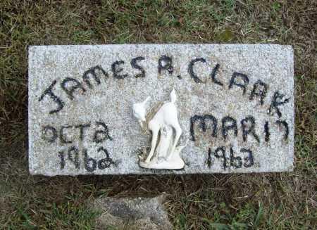 CLARK, JAMES A. - Washington County, Arkansas | JAMES A. CLARK - Arkansas Gravestone Photos