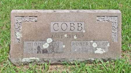 COBB, ROBERT E. LEE - Washington County, Arkansas | ROBERT E. LEE COBB - Arkansas Gravestone Photos