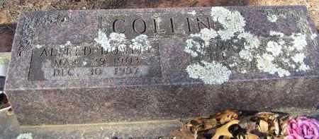COLLINS, REMA PAULINE - Washington County, Arkansas | REMA PAULINE COLLINS - Arkansas Gravestone Photos