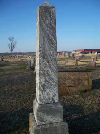 DEANE, CALEDONIA - Washington County, Arkansas | CALEDONIA DEANE - Arkansas Gravestone Photos
