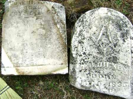 DICKEY, A J (ORIGINAL) - Washington County, Arkansas | A J (ORIGINAL) DICKEY - Arkansas Gravestone Photos