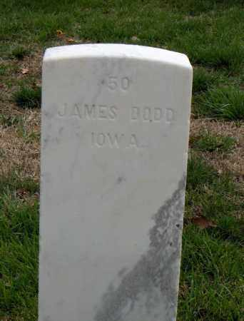 DODD (VETERAN UNION), JAMES - Washington County, Arkansas | JAMES DODD (VETERAN UNION) - Arkansas Gravestone Photos