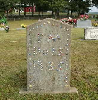 """DOSS, FRANCIS MARION """"BABE"""" - Washington County, Arkansas   FRANCIS MARION """"BABE"""" DOSS - Arkansas Gravestone Photos"""