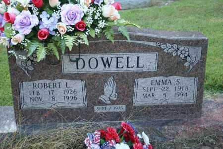 DOWELL, ROBERT L. - Washington County, Arkansas | ROBERT L. DOWELL - Arkansas Gravestone Photos