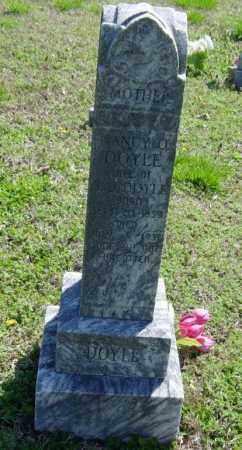 DOYLE, NANCY O. - Washington County, Arkansas   NANCY O. DOYLE - Arkansas Gravestone Photos