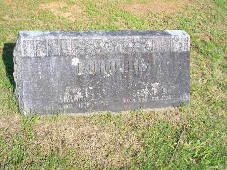 DUNAWAY, GEORGE W - Washington County, Arkansas | GEORGE W DUNAWAY - Arkansas Gravestone Photos