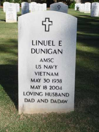DUNIGAN  (VETERAN VIET), LINUEL E. - Washington County, Arkansas | LINUEL E. DUNIGAN  (VETERAN VIET) - Arkansas Gravestone Photos