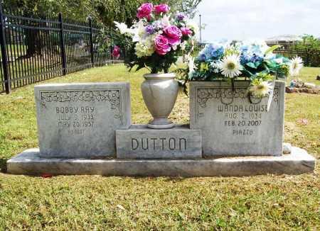 DUTTON, BOBBY RAY - Washington County, Arkansas | BOBBY RAY DUTTON - Arkansas Gravestone Photos