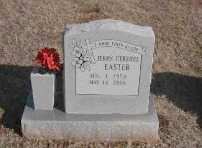 EASTER, JERRY HERSHEL - Washington County, Arkansas | JERRY HERSHEL EASTER - Arkansas Gravestone Photos