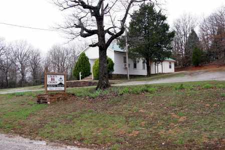*EIGHTY-SIX CEMETERY CHURCH VI,  - Washington County, Arkansas    *EIGHTY-SIX CEMETERY CHURCH VI - Arkansas Gravestone Photos