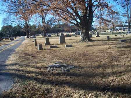 FARMINGTON CEMETERY, FACING WEST - Washington County, Arkansas | FACING WEST FARMINGTON CEMETERY - Arkansas Gravestone Photos
