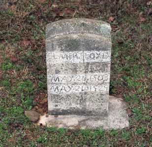 WRIGHT, ELMER FLOYD - Washington County, Arkansas   ELMER FLOYD WRIGHT - Arkansas Gravestone Photos