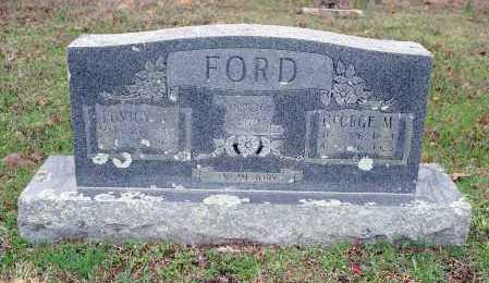 FORD, LUVICY A. - Washington County, Arkansas | LUVICY A. FORD - Arkansas Gravestone Photos