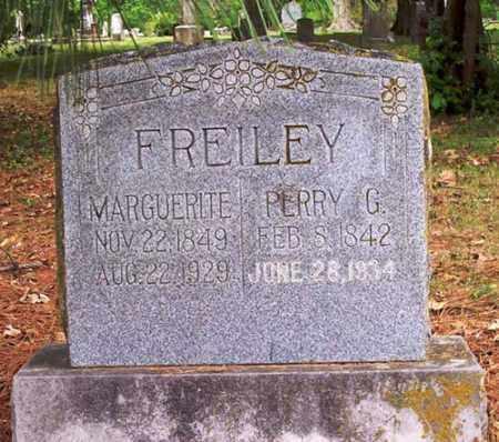 FREILEY, MARGUERITE - Washington County, Arkansas   MARGUERITE FREILEY - Arkansas Gravestone Photos