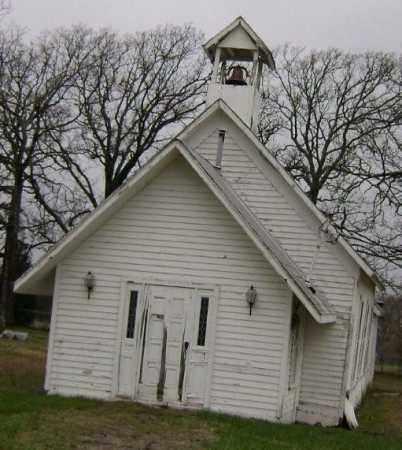 *FRIENDSHIP COMMUNITY CHURCH,  - Washington County, Arkansas |  *FRIENDSHIP COMMUNITY CHURCH - Arkansas Gravestone Photos