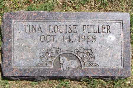 FULLER, TINA LOUISE - Washington County, Arkansas | TINA LOUISE FULLER - Arkansas Gravestone Photos