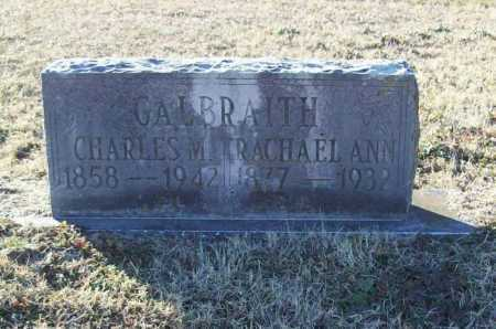 GALBRAITH, RACHAEL ANN - Washington County, Arkansas | RACHAEL ANN GALBRAITH - Arkansas Gravestone Photos