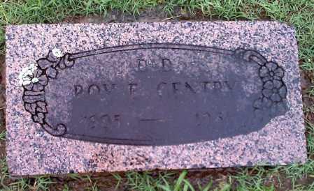 GENTRY, ROY E. - Washington County, Arkansas | ROY E. GENTRY - Arkansas Gravestone Photos