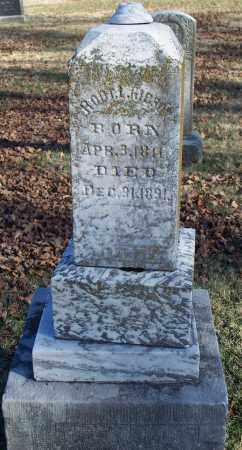 GIBSON, ROBERT L. - Washington County, Arkansas | ROBERT L. GIBSON - Arkansas Gravestone Photos