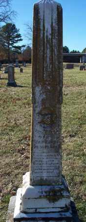 GILBERT, P. W. - Washington County, Arkansas | P. W. GILBERT - Arkansas Gravestone Photos