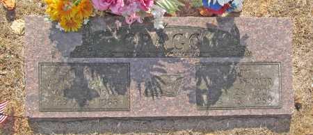 GRAGG, VERNIE HOMER - Washington County, Arkansas | VERNIE HOMER GRAGG - Arkansas Gravestone Photos