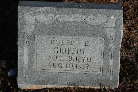 GRIFFIN, ROBERT E. - Washington County, Arkansas   ROBERT E. GRIFFIN - Arkansas Gravestone Photos