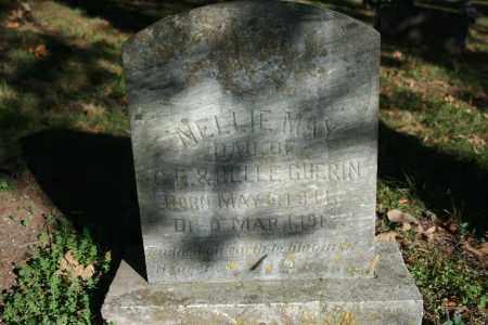 GUERIN, NELLIE MAY - Washington County, Arkansas   NELLIE MAY GUERIN - Arkansas Gravestone Photos