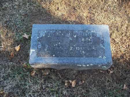 GUILLIAMS, ESTHER OLA - Washington County, Arkansas   ESTHER OLA GUILLIAMS - Arkansas Gravestone Photos