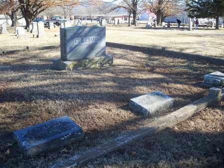 GUILLIAMS, FAMILY PLOT - Washington County, Arkansas | FAMILY PLOT GUILLIAMS - Arkansas Gravestone Photos