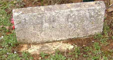 HALL, UNREADABLE - Washington County, Arkansas | UNREADABLE HALL - Arkansas Gravestone Photos