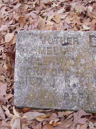 HOLLAWAY, MELIA - Washington County, Arkansas | MELIA HOLLAWAY - Arkansas Gravestone Photos