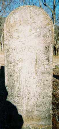 HANNA, FLEMMON E. - Washington County, Arkansas | FLEMMON E. HANNA - Arkansas Gravestone Photos