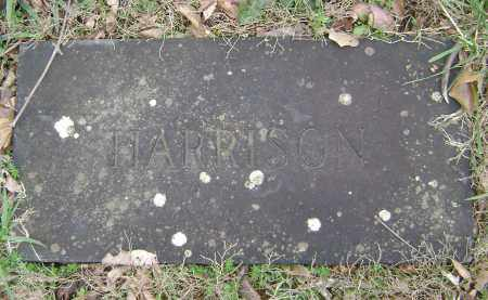 HARRISON, UNKNOWN - Washington County, Arkansas | UNKNOWN HARRISON - Arkansas Gravestone Photos
