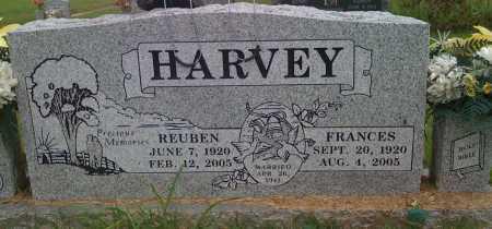 HARVEY, REUBEN R. - Washington County, Arkansas | REUBEN R. HARVEY - Arkansas Gravestone Photos