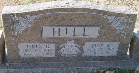 HILL, FLOY MARIE - Washington County, Arkansas   FLOY MARIE HILL - Arkansas Gravestone Photos